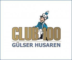 Club100 der Gülser Husaren