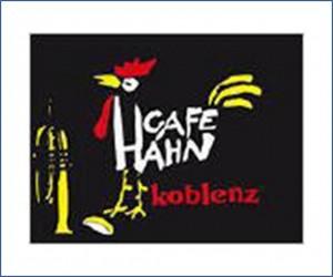 Cafe Hahn live&lecker